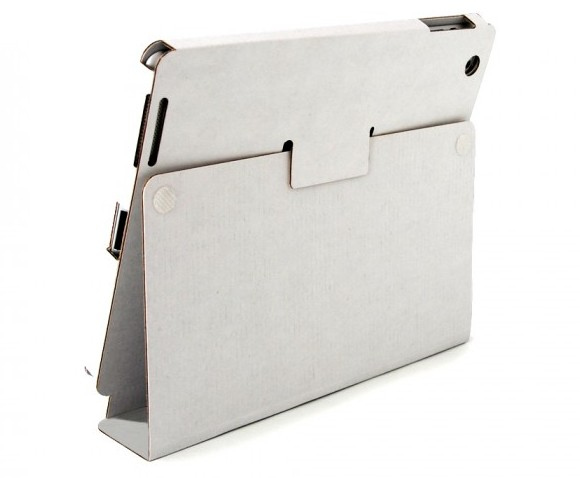 cheap_ipad_case_white_back_standing